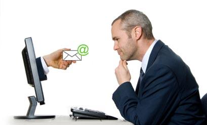 Email маркетинг. Почему email рассылка эффективнее баннерной рекламы