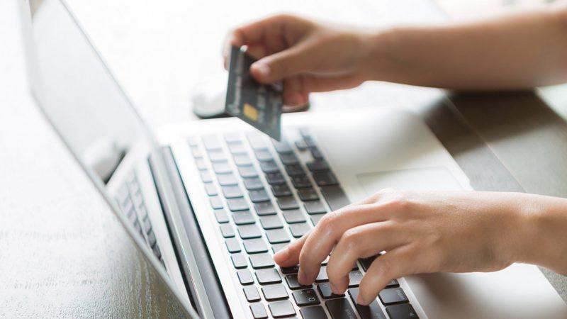 Оплата кредиткой