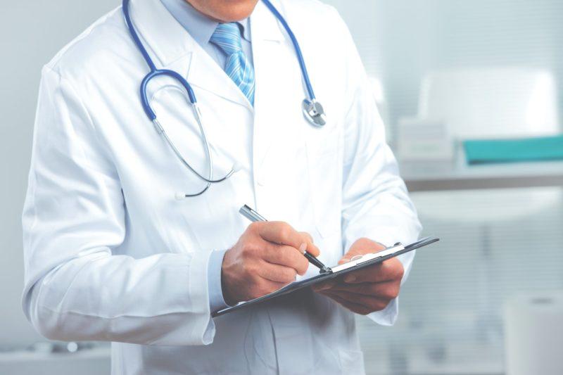 Специалист врач